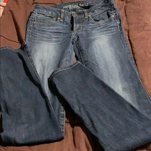 Women's Jeans. New Condition